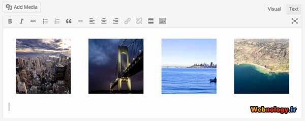 تغییرات Wordpress 3.9