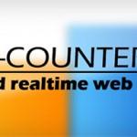 افزونۀ آمارگیر Free Counter وردپرس