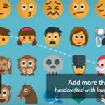 WP Emoji One افزونه شکلک در وردپرس