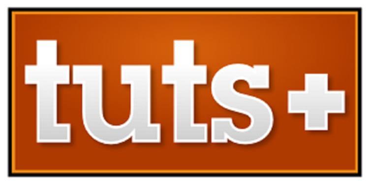 علامت تجاری Tuts+