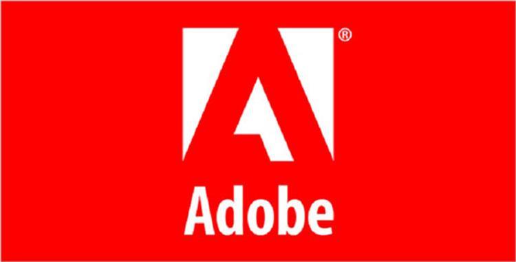علامت تجاری Adobe