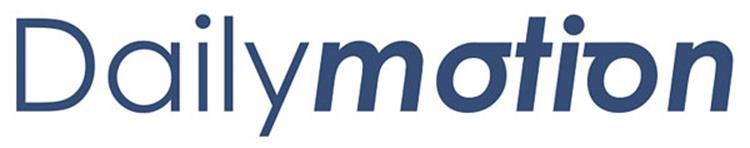 علامت تجاری Dailymotion