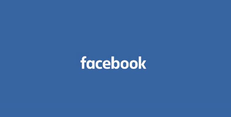 علامت تجاری Facebook