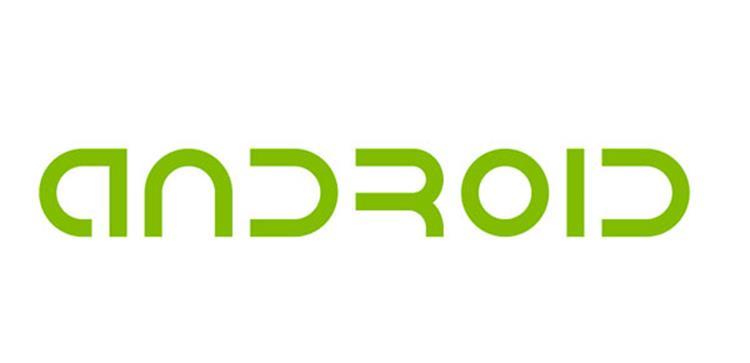 علامت تجاری Android