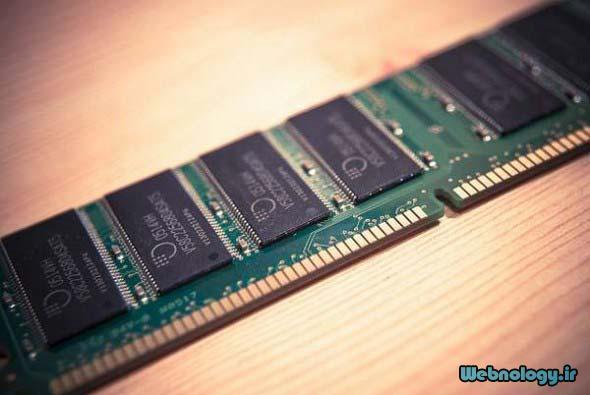 بررسی میزان حافظه Ram مصرفی لینوکس با دستور free
