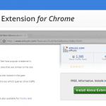 آموزش نصب نوار ابزار الکسا روی مرورگر Google Chrome