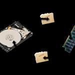 حافظه Swap یا تبادلی در سرور لینوکس