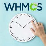 آموزش تنظیم ساعت در WHMCS